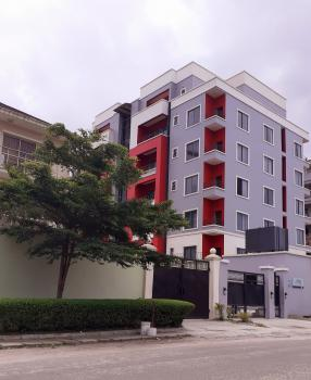 3 Bedroom Luxury Flat with a Maids Room, Oniru, Victoria Island (vi), Lagos, Flat for Rent