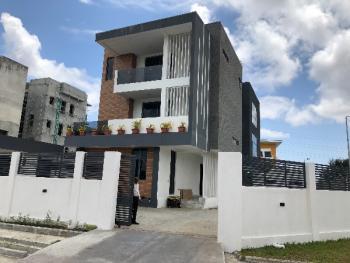 Luxury Newly Built 5 Bedroom Detached Duplex with 2bqs, Swimming Pool, Gym Cinema, Banana Island, Ikoyi, Lagos, Detached Duplex for Sale