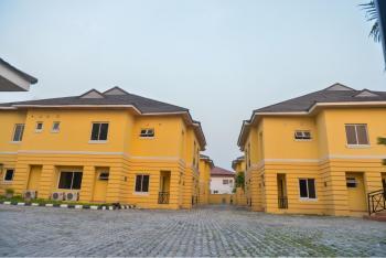 Beautiful 3 Bedroom Semi Detached Duplex (en Suite), Esther Adeleke, Lekki Phase 1, Lekki, Lagos, Flat Short Let