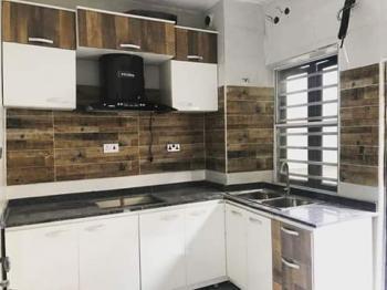 New Executive 2 Bedroom Terrace Duplex with Bq, Orchid Hotel Road, Lekki, Lagos, Terraced Duplex for Sale