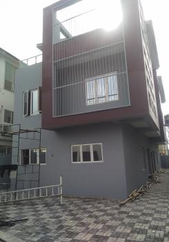 Luxury 11 Bedroom Plus 5 Living Area Office Complex, at Providence Street Off Admiralty Way, Lekki Phase 1, Lekki, Lagos, Detached Duplex for Rent