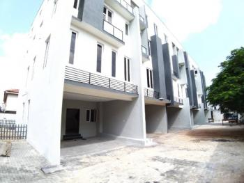 Brand New 4 Bedroom Terrace Duplex, Oniru, Victoria Island (vi), Lagos, Terraced Duplex for Sale