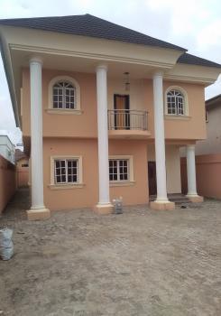 Spacious 5 Bedroom Det. Duplex Plus Bq, Off Admiralty Way, Lekki Phase 1, Lekki, Lagos, Detached Duplex for Rent