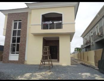 Newly Built and Tastefully Finished 4 Bedroom Duplex, Mayfair Garden Estate, Awoyaya, Ibeju Lekki, Lagos, Detached Duplex for Rent