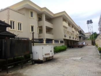 a Serviced 3 Bedroom Terrace Duplex, Oniru, Victoria Island (vi), Lagos, Terraced Duplex for Rent