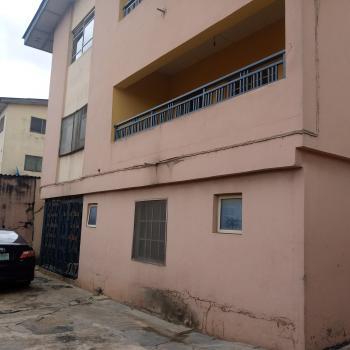 2 Bedrooms Flat, Ikosi, Ketu, Lagos, Flat for Rent