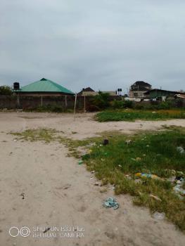 Prime Land. Title Document: C of O, Lafiaji, Lekki, Lagos, Residential Land for Sale