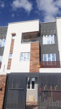 Well Finished 4 Bedroom Terrace Duplex, Lekki Phase 1, Lekki, Lagos, Terraced Duplex for Rent