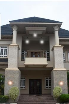 Luxury 6 Bedroom Duplex  with 1 Bedroom Guest Chalet and  2 Bedrooms Bq, Gwarinpa Estate, Gwarinpa, Abuja, Detached Duplex for Sale
