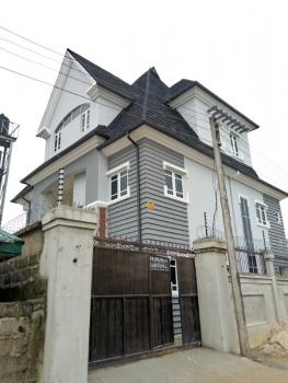 Aesthetically Pleasing and Tastefully Finished  5 Bedroom Detached  Duplex with Pent House, Rukpokwu By Sars Road, Port Harcourt, Rivers, Detached Duplex for Sale