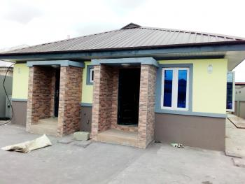 a Newly Finished a Studio Flat Bungalow, Off Adenirean Ogunsanya Street, Surulere, Lagos, Self Contained (single Rooms) for Rent