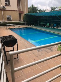 Luxury and Furnished 2 Bedroom Flat, Jabi, Abuja, Flat for Rent