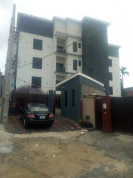 Luxury 6no. 3-bedroom Flats with 1no Bq for Each Flat, Off Allen-avenue Road., Ikeja, Lagos, Flat for Sale