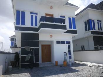 Luxury 4 Bedroom Detached House, Ologolor Town, Osapa, Lekki, Lagos, Detached Duplex for Sale