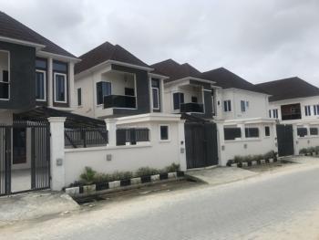 4 Bedroom Duplex, Lafiaji, Lekki, Lagos, Detached Duplex for Sale
