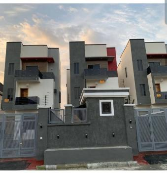 5 Bedroom Fully Detached Duplex, Ikota Gra, Ikota Villa Estate, Lekki, Lagos, Detached Duplex for Sale