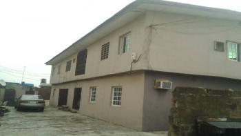 Strong & Neat 3bedroom Flat for Rent at Ojodu Berger, Morgan Estate, Ojodu, Lagos, Flat for Rent