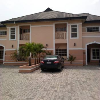Exquisitely Finished 2 Nos of 4 Bedroom Semidetached Duplex with 2 Rooms Bq., Tastefully Finished 2nos 4 Bedroom Semidetached Duplex with 2rooms Bq., Gra Phase 3, Port Harcourt, Rivers, Semi-detached Duplex for Sale