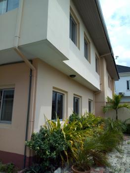 5 Bedroom Duplex, Close to Lekki 1st Gate, Lekki Phase 1, Lekki, Lagos, Semi-detached Duplex for Rent