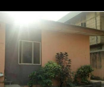 3 Bedroom Setback on a Full Plot of Land in a Very Secured Environment, Egbeda, Alimosho, Lagos, Detached Bungalow for Sale