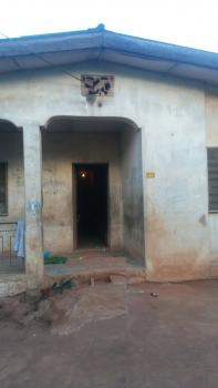 a Tenement Bungalow with 8 Rooms Sitting on 400sqm Land, Ishashi, Ojodu, Lagos, Detached Bungalow for Sale