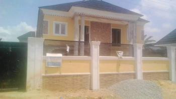 Newly Built 2 Bed Rooms Flat and Mini Flat, The Area Is Attributed with Constant Light Good Road and Good, Ayobo Road, Ipaja, Lagos, Flat for Rent