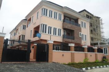 Luxury 5 Bedroom Detached House, Ikate Elegushi, Lekki, Lagos, Detached Duplex for Sale