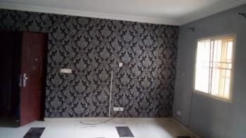 Very Beautiful 2 Bedroom Flat, Gra, Magodo, Lagos, Flat for Rent