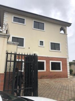 4 Bedroom Terraced House, Adeniyi Jones, Ikeja, Lagos, Terraced Duplex for Rent