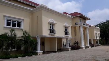 Fantastic, Totally Finished 6 House Compound, Maitama District, Abuja, Terraced Duplex for Sale