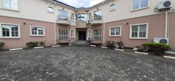 Well Secured, Cozy and Stylishly Furnished 2 Bedroom Apartments, G.u. Ake Road, Eliozu, Port Harcourt, Rivers, Flat for Rent