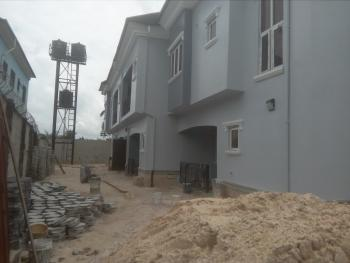 a Tastefully Finished 1 Bedroom Flat with Modern Facilities, By Big Treat, Rukpokwu, Port Harcourt, Rivers, Flat for Rent