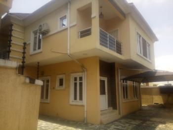 Luxury 5 Bedroom Detached Duplex, Chevy View Estate, Lekki, Lagos, Detached Duplex for Rent