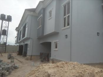 a Well Finished 2 Bedroom Flat with Standard and Excellent Facilities, By Big Treat, Rukpokwu, Port Harcourt, Rivers, Flat for Rent