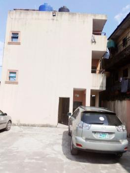 a Very Good 2 Bedroom Flat Ground Floor, Off Lshaga Road, Itire-ikate, Surulere, Lagos, Flat for Rent