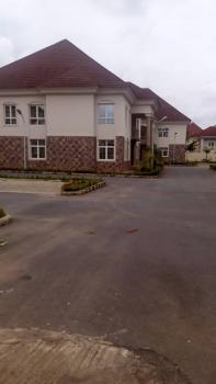 Super Class 5-bedroom Fully Detached Duplex with The State-of-the-art Modern Facilities, Maitama District, Abuja, Detached Duplex for Rent