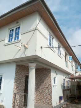 4 Bedroom Duplex, Igbo Efon, Lekki, Lagos, Semi-detached Duplex for Rent