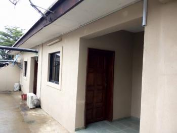 Spacious Self-contained Apartment, Asokoro District, Abuja, Self Contained (single Rooms) for Rent