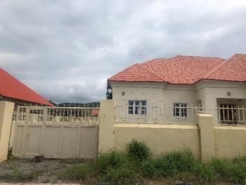 3 Bedroom Bungalow, Fort Royal Estate, Lugbe District, Abuja, Detached Bungalow for Sale