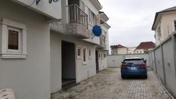 4 Bedroom Terraced Duplex - Corner Piece, Idado, Lekki, Lagos, Terraced Duplex for Rent