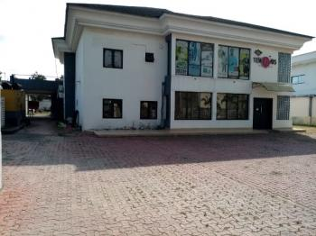 500sqm Office Space on 1800sqm Land, Ikeja Gra, Ikeja, Lagos, Office Space for Rent