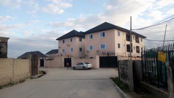 Luxury Clean  Flat, Road 1, Sangotedo, Ajah, Lagos, Mini Flat for Rent