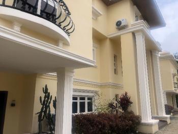 Luxury 3 Bedroom Duplex in Maitama, Maitama District, Abuja, Terraced Duplex for Rent