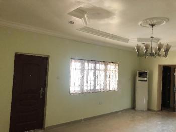 Decent 3 Bedroom Apartment in Apo, Apo, Abuja, Flat for Rent
