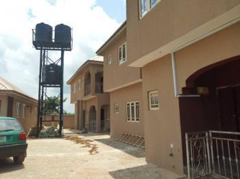 Newly Built Stylish 3 Bedroom Flat, Moganna Area, After Liberty Academy, Off Akala Express, Challenge, Ibadan, Oyo, Flat for Rent
