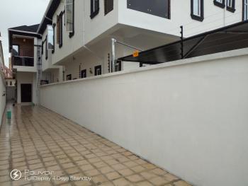 a Splendid and Super Classy 4 Bedroom Semi Detached Duplex, Lekki County, Ikota Villa Estate, Lekki, Lagos, Semi-detached Duplex for Sale