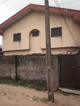 Block of 3 Bedroom Flats, Orhuwhorun, Warri, Delta, Block of Flats for Sale
