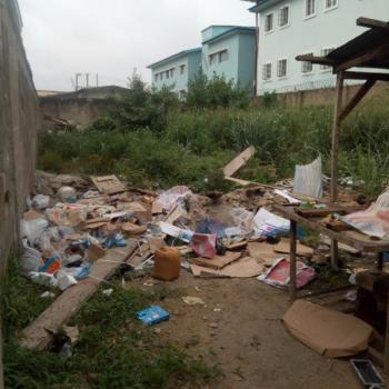 Full Plot of Land, Sands Avenue, Off College Road, Ogba, Ikeja, Lagos, Mixed-use Land for Sale