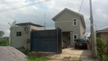 Luxury & Fully Furnished 3 Bedroom Duplex, Close to Ebute/ibeshe Ferries, Igbogbo, Ikorodu, Lagos, Detached Duplex for Rent
