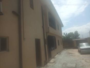 Standard 2 Bedroom Flat, Awobo Esatate, Igbogbo, Ikorodu, Lagos, Terraced Bungalow for Rent